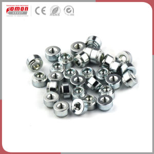 M1.0~M12 Meubles ronde Écrou carré de boulon de rivet