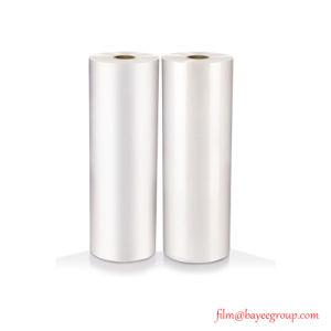 De Protection transparent résistant aux rayures BOPP Film pour l'impression de boîte de papier