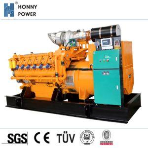 20квт-1500квт высокая производительность для производства биогаза природного газа метана генераторной установки