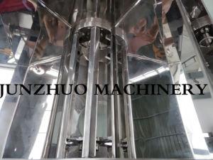 De nieuwe Volledige Slingerende Granulator van het Roestvrij staal