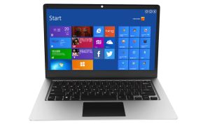 14pol Intel Quad Core Mininotebook UMPC