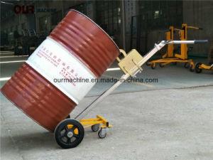 高品質のドラム処理装置のドラムはDe450dをトラックで運ぶ
