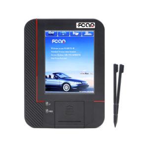 Fcar F3-Mのオリジナル2018の自動診断スキャンナーFcarF3Mガソリン車のオンラインアップデートは2年アップデートのDHLの自由な出荷を解放する