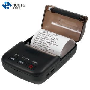 2-дюймовый термографический принтер поддерживает Android планшетный ПК (T12BT)