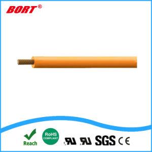 ISO9001 UL RoHS Avss PVC sólido isolado cobre Cabo Automotivo