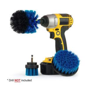 Perfure Depurador de Energia da escova de limpeza da escova de Broca eléctrica sem fios