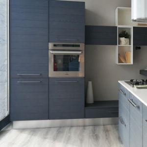 Diseño personalizado Módulo integrable kitchen cabinet