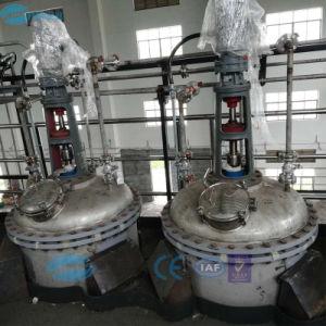 Reattore di dispersione ad alta velocità dell'imbarcazione del macchinario di Jinzong