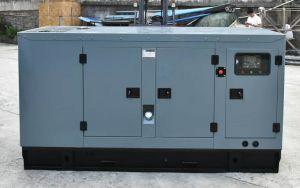 160kw Groupe électrogène diesel de haute qualité