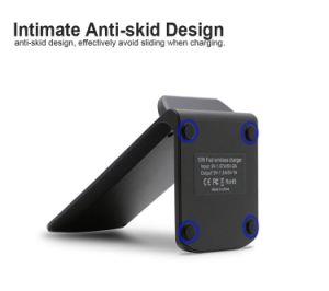 Il modo all'ingrosso Q700 digiuna caricatore senza fili di carico del telefono mobile per Smartphone