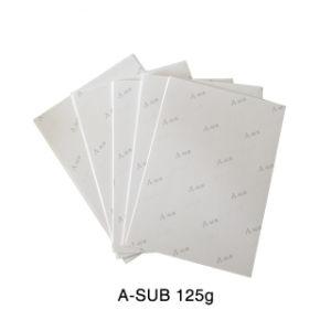 * Un papier de base importés-sous 125g la sublimation du papier