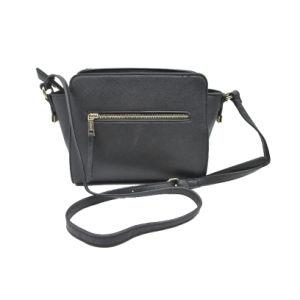 Guangzhou Factory Femme Sac fourre-tout sac PU Lady ensemble de la vente Crossbody sac sac à bandoulière de style simple