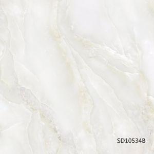 tegel van de Vloer van het Graniet van 600X600mm Inkjet de Volledige Verglaasde Opgepoetste met ISO