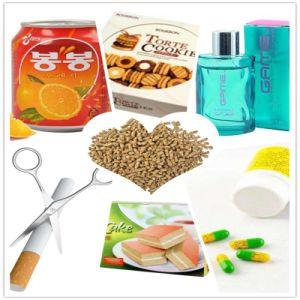Hoge Sorbate van het Kalium van de Additieven van de Rang van het Voedsel van de Veiligheid Bewarende Vervaardiging