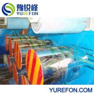 Máquina de fazer da banda de cintas de plástico