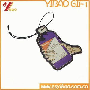 カスタム形車の芳香剤(YB-f-007)