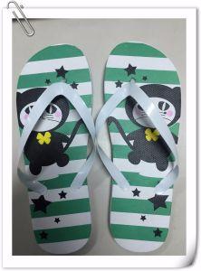 Nouveau Pantoufles Chaussures hommes Flip Flops Rainbow en caoutchouc