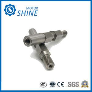 Comercio al por mayor precio de fábrica de acero al carbono pulido del eje de movimiento lineal de 6mm 8mm 10mm
