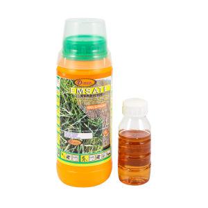 L'ammonium herbicide glyphosate 41 % SL, 480 SL, 95%Tc pour le tueur de mauvaises herbes