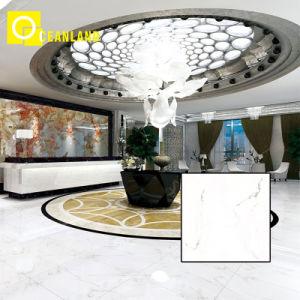 2018 современном стиле Lounge Пол полированной плиткой из фарфора