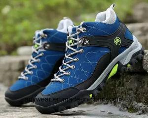 El Athletic Bota de Trekking zapatos de caminata al aire libre del hombre (339)
