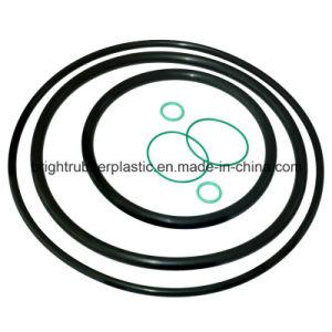 De rubber Fabrikant van de O-ring/van de O-ring van het Silicone/Rubber van de O-ring van de Kleur