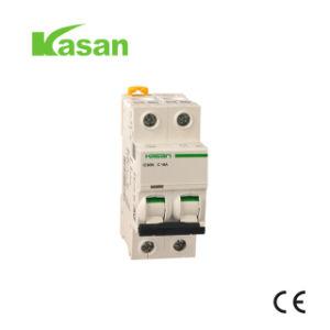Nuevo disyuntor miniatura MCB (IC60n) de 3 polos