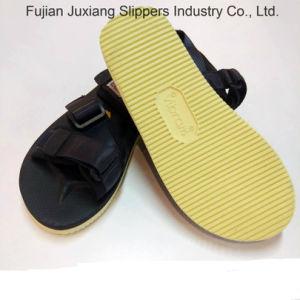 Dernière conception Lady sandales de plein air