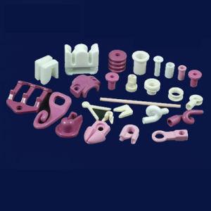 乾燥した押す鋳造物の反高い温度のジルコニアの陶磁器のカスタム部品