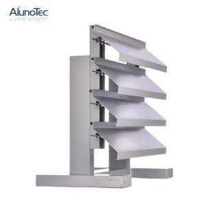 Panneau en aluminium à revêtement en aluminium perforé / Placage mural