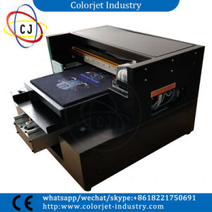 Stampante della tessile del getto di inchiostro A3