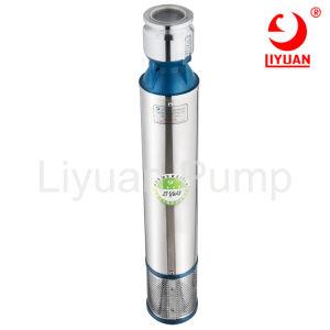 Bomba de furação axial, Submersíveis Bomba de água solares fabricados na China