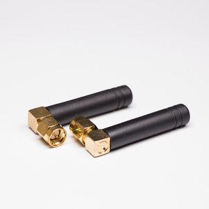 2,4 Ghz/WiFi externe petit stick Antenne en caoutchouc