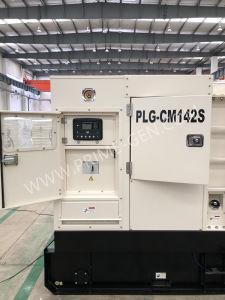 Ce/ISOの130kVA Cummins Powered Silent Diesel Generator Set