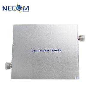 GSM van het Signaal van Cellphone van de Versterker van het Signaal van de dubbel-band de HulpStoorzender GSM1900 Cellphone van de Telefoon van UMTS van de Versterker van het Signaal Mobiele de HulpRepeater van het Signaal GSM850
