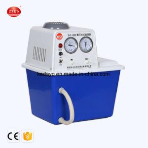 작은 재생 물 진공 펌프 중국 사람 제조자
