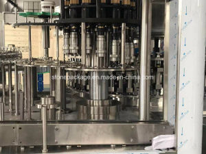 Haute qualité de l'eau complète la ligne de production (CGF)