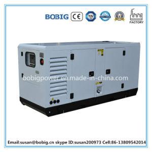 25kVA-250kVA Factory-Direct Gerador Diesel Cummins conjunto gerador com Marcação ce&ISO 9001certificada