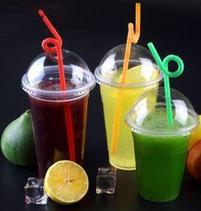 فنجان بلاستيكيّة يجعل آلة لأنّ ماء [درينك كب]