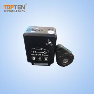 Mejor vender Topten Factory Obdii rastreador de GPS con la tecnología más reciente de la lectura de datos Can-Bus (TK228-SU)