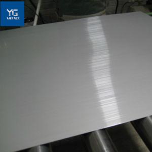 Lo specchio eccellente ha lucidato lo strato dell'acciaio inossidabile 201 304 310 409 430 316
