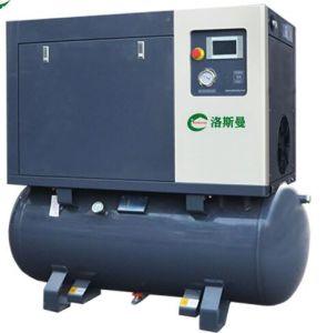 Rothman Machine de découpe laser pour compresseur à vis