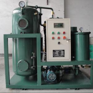 Junnengの変圧器オイルの真空のプラント