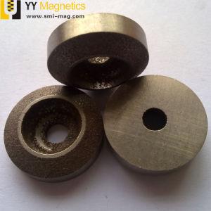 アルニコのリングの整形速度計の磁石
