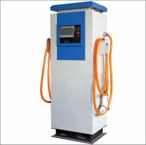 EV зарядное устройство для зарядки аккумуляторной батареи автомобиля (DC)