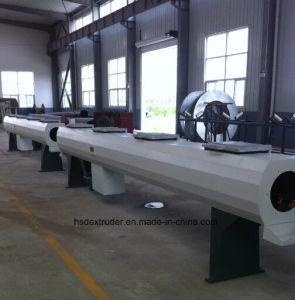 (20-63mm) 소형 PE 관 밀어남 선