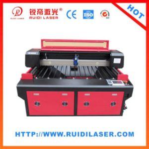 Metaal & Non-Metal de Hybride Scherpe Machine van de Laser 180W