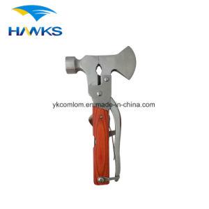CL2T-CBL01 Comlom campistas' herramienta martillo multifunción