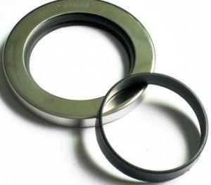 Ring 1614942900 für Kompresse zerteilt Edelstahl-industrielle Öldichtung