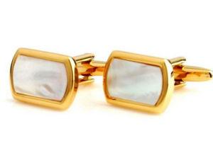 Qualitätbildete kundenspezifisches Mens-Abzeichen-Silber Ausgleich-Form-Manschettenknopf für Dekoration (004)